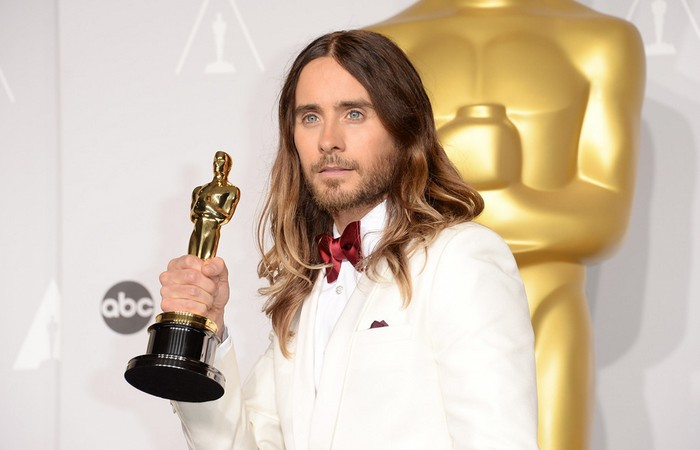 Победители премии «Оскар 2014»