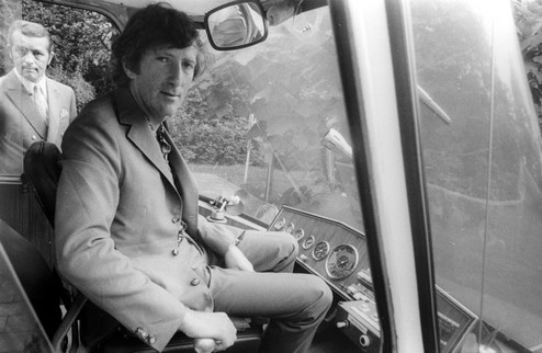 Йохен Риндт (Jochen Rindt)