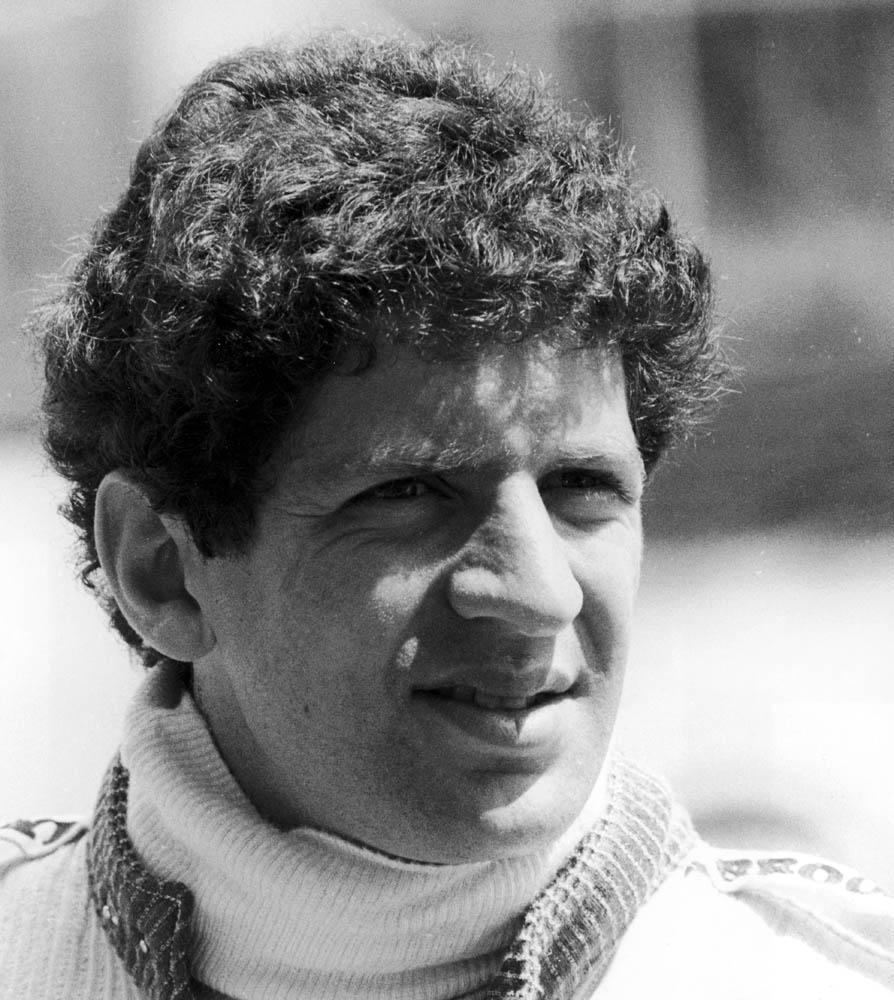 Джоди Шектер (Jody Scheckter)