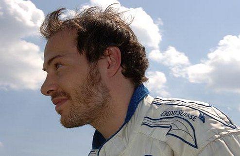 Жак  Вильнев (Jacques Villeneuve)