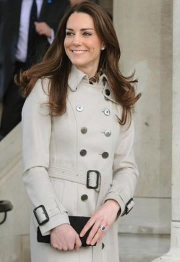 Кэтрин, герцогиня Кембриджская (Catherine Elizabeth, Duchess of Cambridge) – Кейт Миддлтон (Kate Middleton)