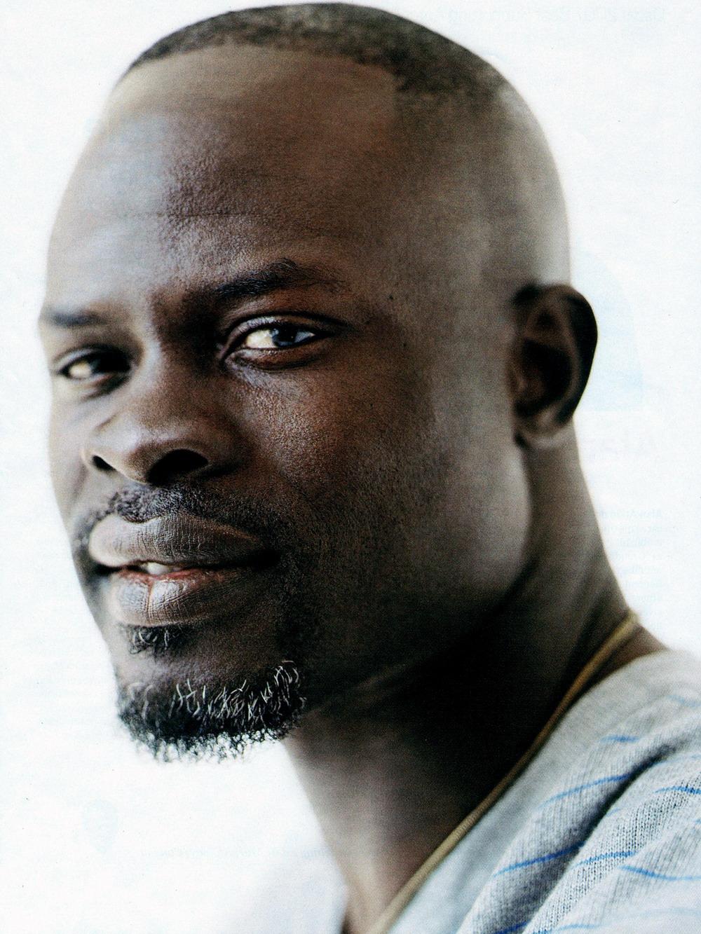 Джимон Хонсу (Djimon Hounsou)