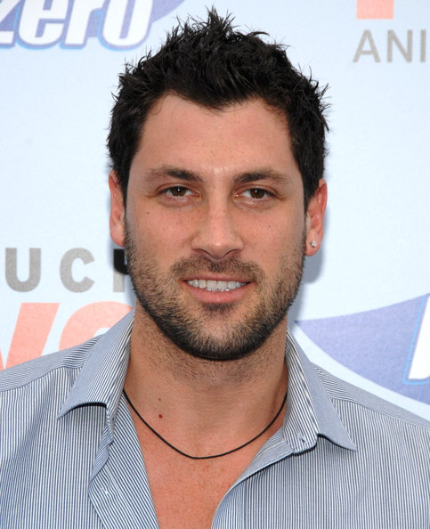 maksim chmerkovskiy height