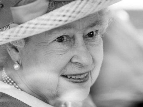 Цитата Елизавета II