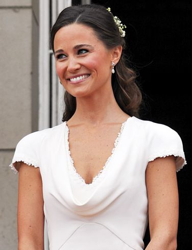 Пиппа Миддлтон (Pippa Middleton)