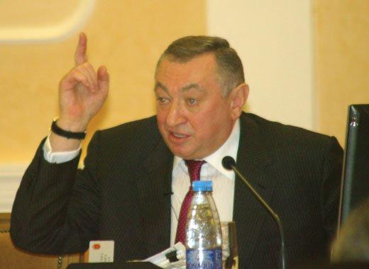 Эдуард Гурвиц  (Eduard Gurvits)