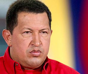 Уго Чавес (Hugo   Chavez)