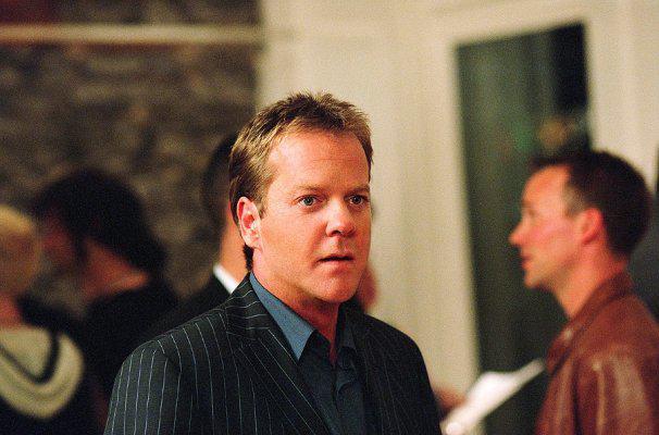 Забирая жизни (2004) - смотреть онлайн