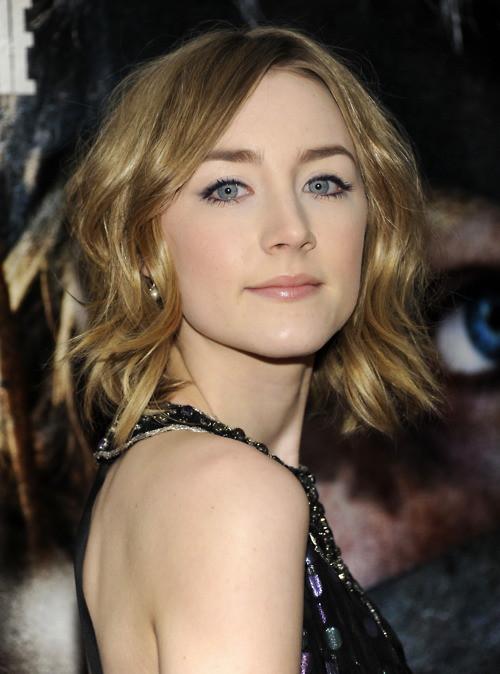 Сирша Ронан (Saoirse Ronan)