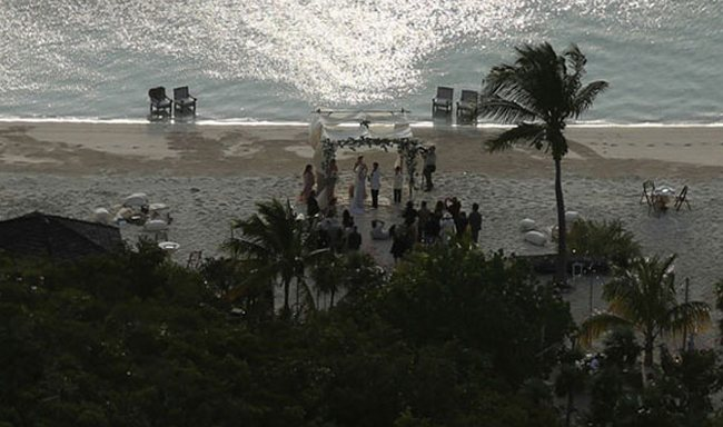 Свадьба Джонни Деппа и Эмбер Херд :: фотообзор :: Джонни ... джонни депп цитаты