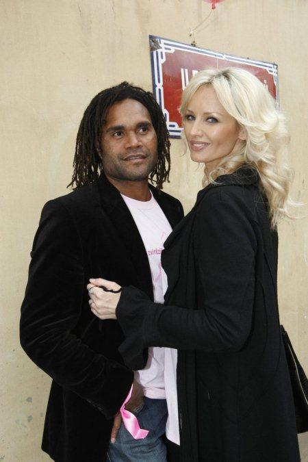 Адриана и Кристиан Карамбе