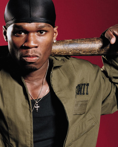 50 Cent – Кертис Джексон (Curtis Jackson)