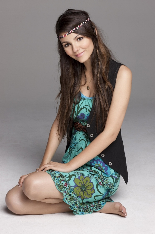 Виктория Джастис (Victoria Justice)