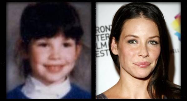 Актеры из трилогий «Властелин колец» и «Хоббит» в детстве и сейчас