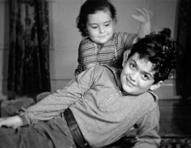 Великие режиссеры в детстве и молодости