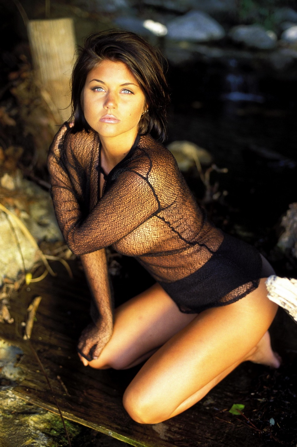 Tiffani-Amber Thiessen