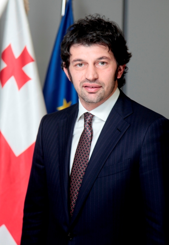 Кахабер Каладзе (Kakhaber Kaladze)