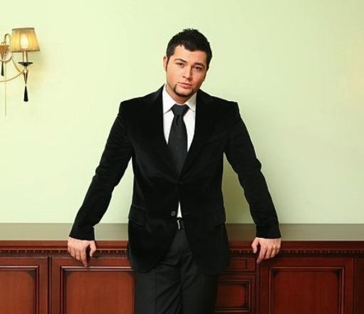 Алексей Чумаков (Aleksey Chumakov)