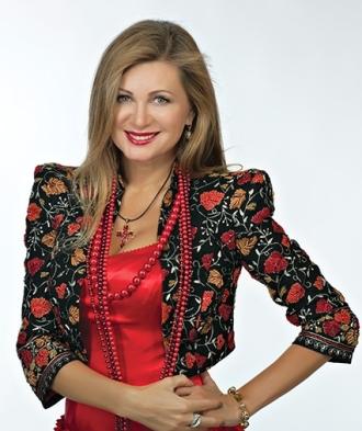 Вика Цыганова (Vika Tsiganova)