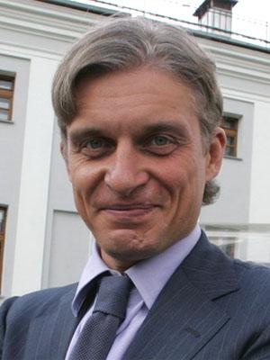 Олег Тиньков (Oleg Tinkov)