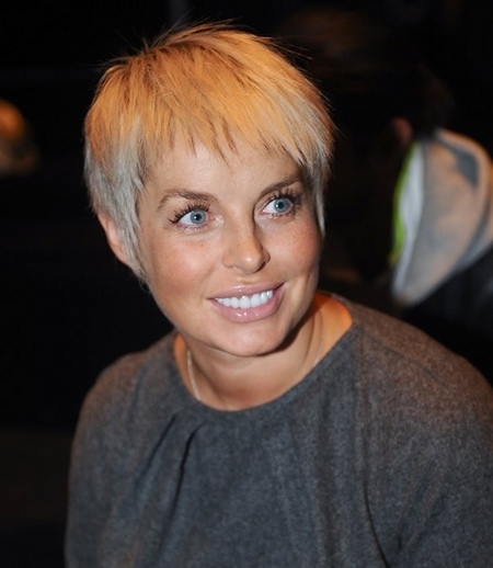 Анастасия Калманович (Anastasya Kalmanovich)