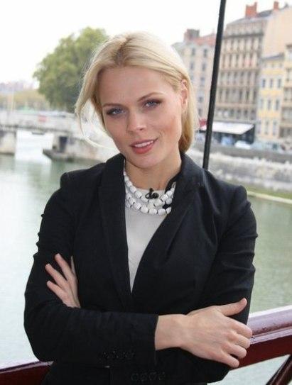 Ольга Фреймут (Olga Freimut)