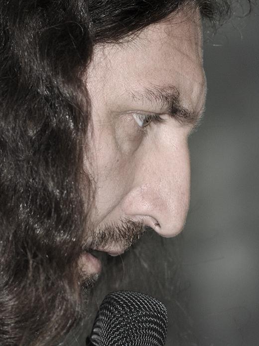 Александр Ктиторчук (Alexander Ktitorchuk)
