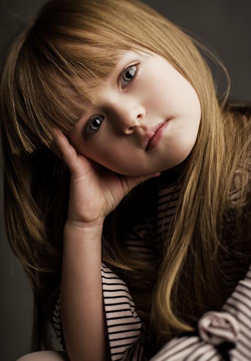 Фото самой маленькой голой девочки мира 12 фотография
