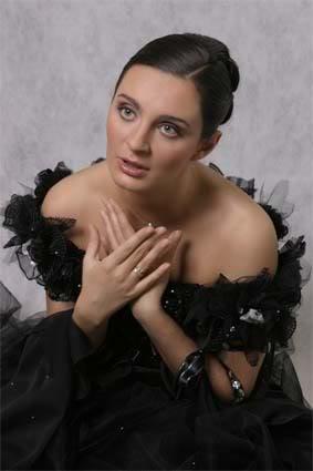 Елена Ваенга (Elena Vaenga) – Елена Хрулева (Elena Khruleva)