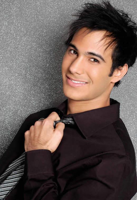 Карлос Альмиранте (Carlos Almirante)