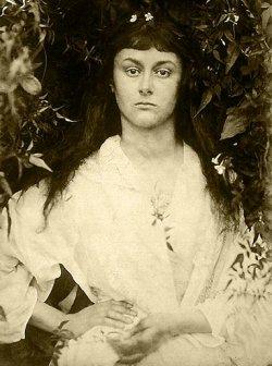 Джулия Маргарет Камерон (Julia Margaret Cameron)