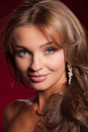Анна Пославская (Anna Poslavskaya)