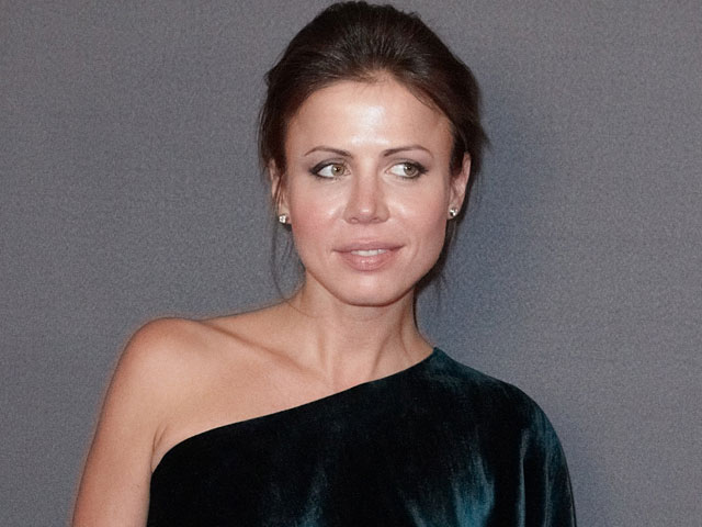 Полина Дерипаска (Polina Deripaska)