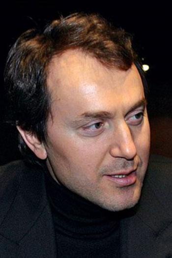 Руслан Байсаров (Ruslan Baysarov)