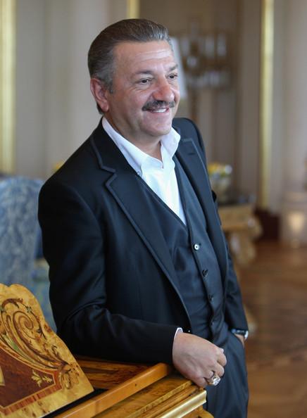Тельман Исмаилов (Telman Ismailov)