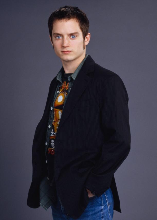 Элайджа Вуд (Elijah Wood)