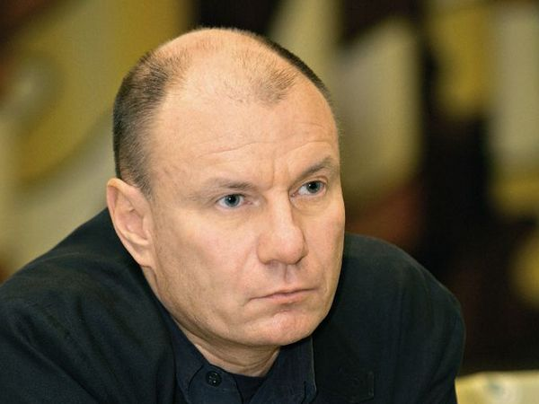 10 богатейших бизнесменов России в 2013 году по версии Forbes