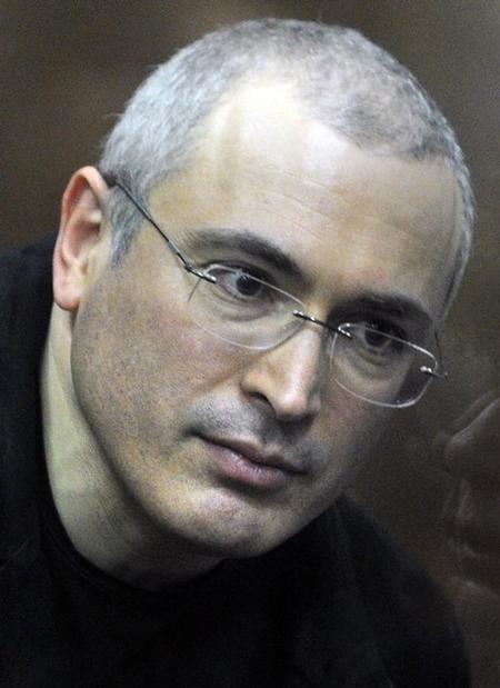 Михаил Ходорковский (Mikhail Khodorkovsky)