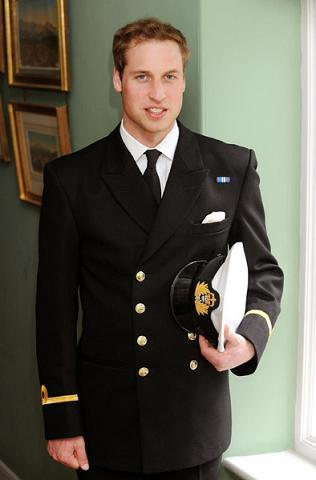 Принц Уильям, герцог Кембриджский (Prince William, Duke of Cambridge) – Уильям Артур Филипп Луис Виндзор (William Arthur Philip Louis Windsor)