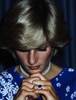 Диана, Принцесса Уэльская (Diana, Princess of Wales) – Диана Френсис Спенсер Виндзор (Diana Frensis Spencer Windsor)