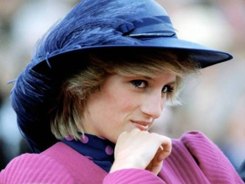 Цитата Диана, Принцесса Уэльская