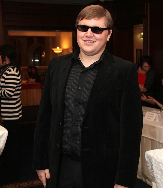 Иван Ганзера (Ivan Ganzera)