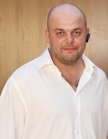 Вадим Колесников