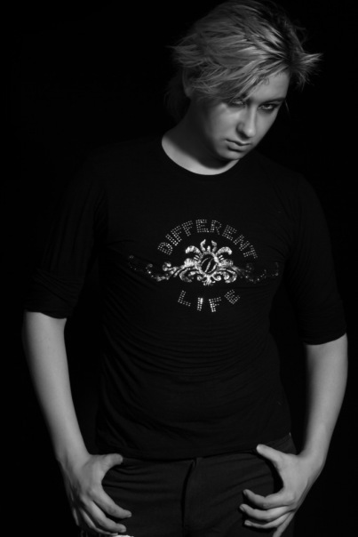 Алексей Козачинский (Aleksey Kozachinskiy)