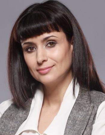 Маша Манюк