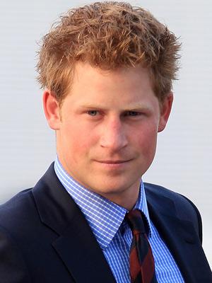 Генри, принц Уэльский (Henry, Prince of Wales) – Генри Чарльз Альберт Дэвид Виндзор (Henry Charles Albert David Windsor)