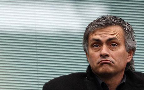 Жозе Моуринью (Jose Mourinho)