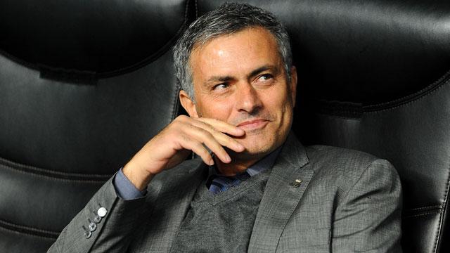 Моуриньо планирует вернуться в Англию