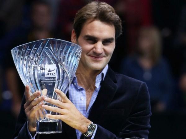 ТОП-10 самых высокооплачиваемых спортсменов 2013 года по версии Forbes
