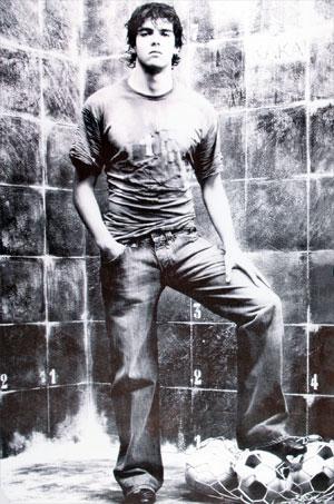 Кака (Kaka) – Рикардо  Изексон дос Сантос Лейте (Ricardo Izecson dos Santos Leite)